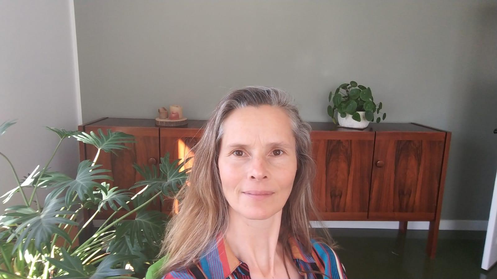 Linda Krikke AVS-Radiant stralingsonderwijs